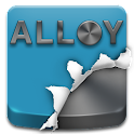 Alloy Blue Theme CM10.1 icon