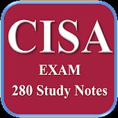 CISA Exam Review Notes & Tips