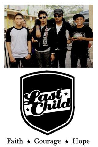 Last Child Band Fans App - screenshot