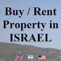 Real Estate Property in Israel icon