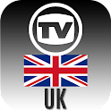 TV Channels UK icon