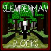 Slenderman Blocks APK for Bluestacks