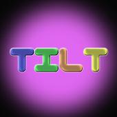 Invisi Ball Tilt Maze