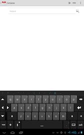Thumb Keyboard Screenshot 15
