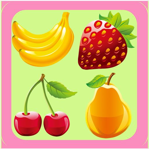 Pop Fruit 解謎 App LOGO-APP開箱王