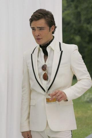 Im Chuck Bass - screenshot