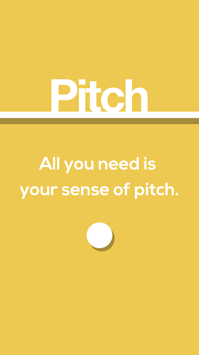 Pitch - PerfectPitchPlayground