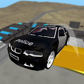 Police Car: Driving Simulator