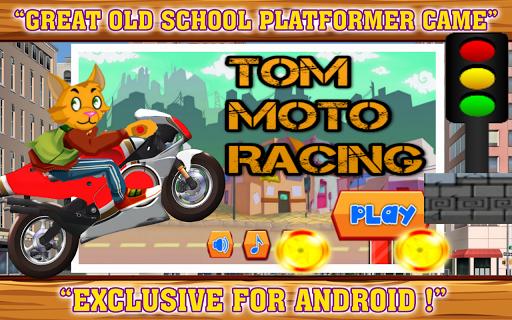 Tom Moto Racing