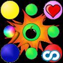 Complete Bubble Burst logo