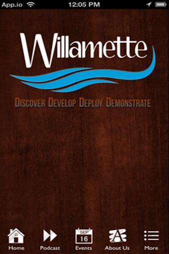 Willamette Christian Center