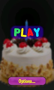 Happy Birthday Cake- screenshot thumbnail
