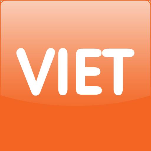 Vietnamese Translation LOGO-APP點子