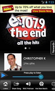107.9 The End - screenshot thumbnail