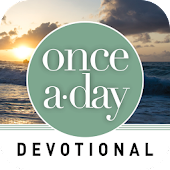 Once A Day Devotional