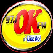 97.1 OK FM Legazpi