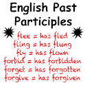 Past Participles English