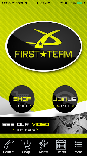 First Team Athletic Apparel