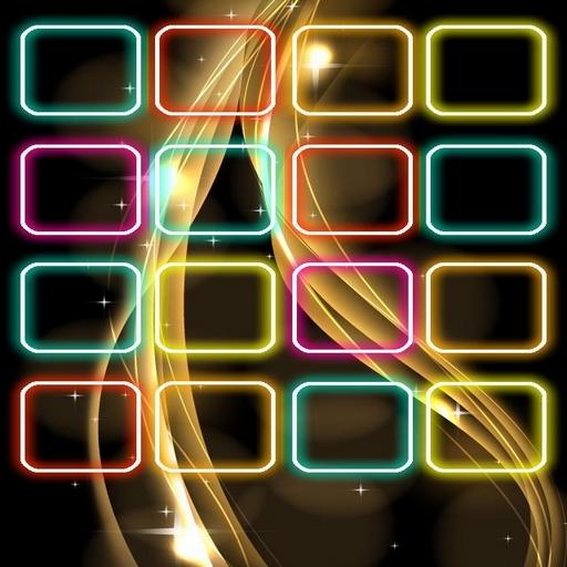 Nice Patterns Link Game,