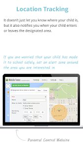 Mobile Fence Parental Control v1.7.9.1