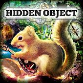 Hidden Object - Furballs!
