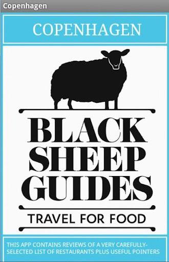 Black Sheep - Copenhagen