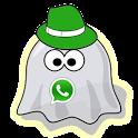 WhatsappFantasma icon