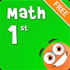 iTooch 1st Grade Math icon