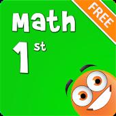 iTooch 1st Grade Math