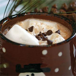 Creamy Cocoa 3 Ways