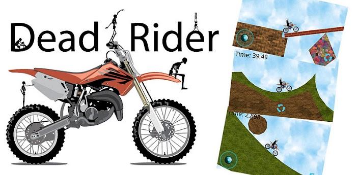 Dead Rider apk