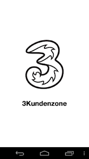 3Kundenzone Screenshot 1