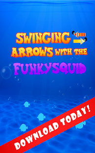 Swinging Arrows With The Squid- screenshot thumbnail