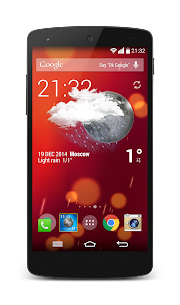 Weather Animated Widgets v5.60 Mod APK 4
