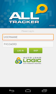 Auto Load Logic Tracker- screenshot thumbnail