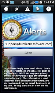 Hurricane Software Pro screenshot 3