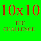 Ten for Ten, The Challenge