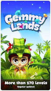 Gemmylands - screenshot thumbnail
