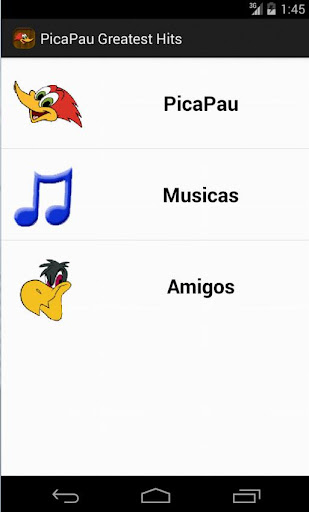 Pica Pau Greatest Hits