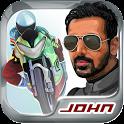 John Abraham : Drag Racer icon