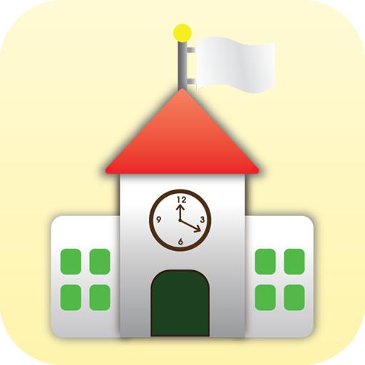 월성초등학교 教育 App LOGO-APP試玩