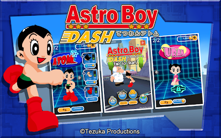 Astro Boy Dash 1.4.3 screenshot 3690