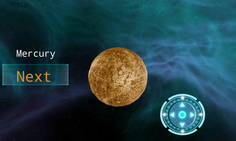 nine planet solar system 3d - photo #36