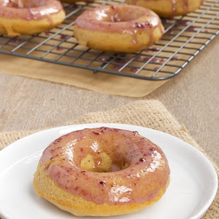 Peanut Butter and Jelly Doughnuts Recipe