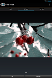 Color Touch Effects Screenshot 7