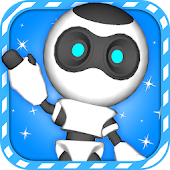 Virtual Pet Robot