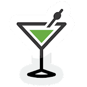 Cocktail Shaker-Drink Recipes