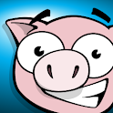 BaconFinder logo