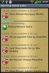 Lord Shiva Temple - screenshot thumbnail