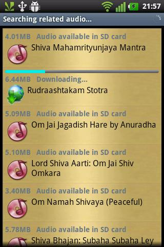 Lord Shiva Temple - screenshot